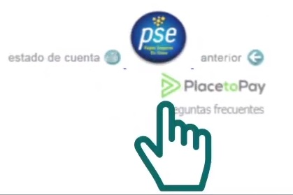 pse pago
